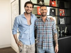 Los Angeles, Day 2: Con Adam Levine per YSL