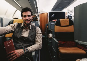 Roma-Johannesburg-Alitalia