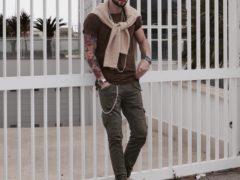 Everyday basic style