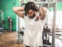 90 giorni per rimettermi in forma