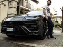 Lamborghini Brand Experience: il ruggito della tradizione